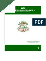 Diabetes Mellitus Tipo2