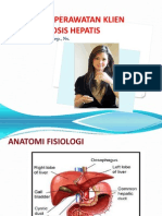 ASKEP SIROSIS HEPATIS