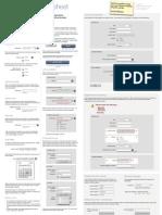 v1 Form Design Crib Sheet