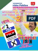 Boletin Informativo No 13