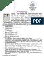 Colageno Hidrolizado Artritis
