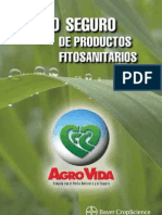 Manual Agrovida Baja2009