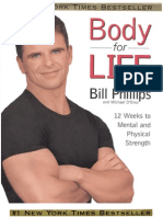 Body for Life - Full Book