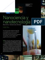 carilo Nanociencia