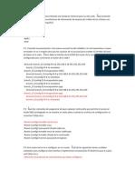 DsmbISP final examen en español