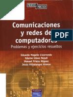 Comunicaciones Y Redes de Com Put Adores, Problemas Y Ejercicios