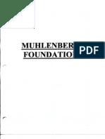 MuhlenbergFoundation.1a