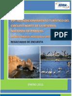 Anexo 2 Informe Encuestas Paracas