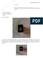 Manual Reset Cartuchos Canon by Rauljesra