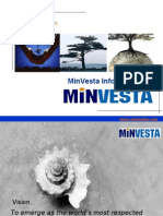 MinVesta Corporate Presentation