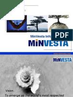 MinVesta Corporate Presentation