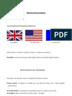 Historia Del Periodismo - Arasa