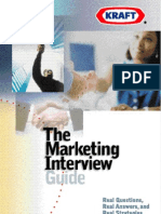 Kraft_Marketing_Interview_Guide