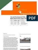 Main Street Development Section