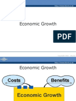 Economic Growth - Full Version