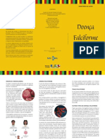 Doenca Falciforme FOLDER