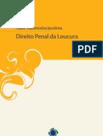 Direito Penal Da Loucura eBook