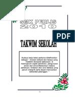 2 - takwim smk perlis 2010