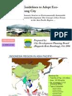 2006 Bandung-Opt Plan