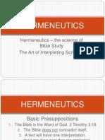 HERMENEUTICS the Flipside Principle(1)