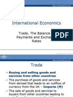 International Economics - Full Version