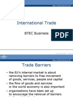 International Trade2