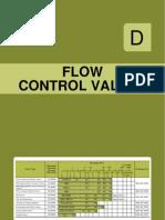 Yuk en Flow Control Valves