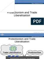 Protectionism and Trade Liberal is at Ion - Full Version