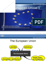The European Union 1 - Full Version