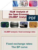 Is LM BP Analysis