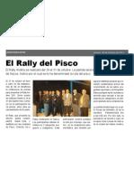 Rally Andino