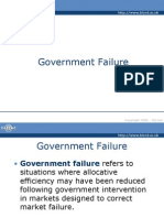 Government Failure - Full Version