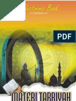 E-BookMateriTarbiyah-01TarifulQuran