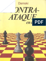 (0)Chess eBook - Y.v. Damski - El Contraataque en Ajedrez (Spanish)