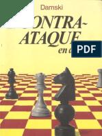 (0)Chess eBook - Y.v. Damski - El Contraataque en Ajedrez (Spanish)