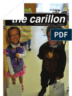 The Carillon - Vol. 54, Issue 10