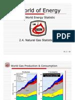 02E - Natural Gas Statistics