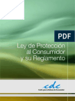 Ley de Proteccion Al or El Salvador
