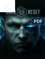 Hard Reset Manual