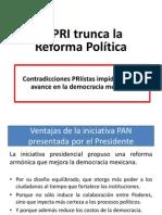 Reforma Politica TruncaV.3