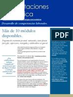 Empresas de Capacitaciones Costa Rica PDF