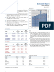 Derivatives Report 3rd November 2011