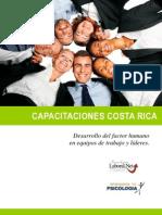 Coaching Costa Rica PDF - empleados y líderes.