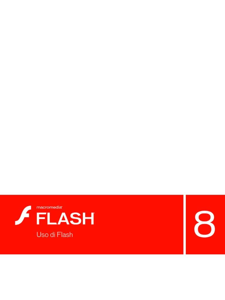 Ita Macro Media Flash 8