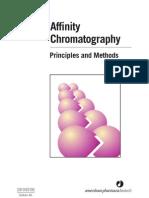Affinity Chromatography ( Kromatografi Afinitas )