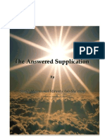 The Answered Supplication