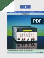 PSU-TSP3222-4p