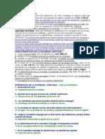 6.2. Regímenes Patrimoniales