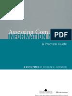 Assessing Community Information Needs