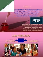 Clase3 de Com. Corporativa 2010